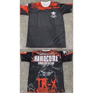 Warrior labs - Hardcore sport nutrition tričko