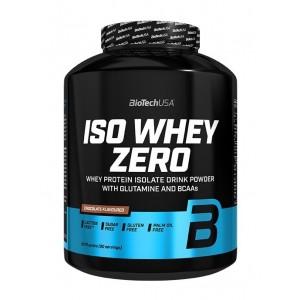 BioTech - Iso Whey Zero