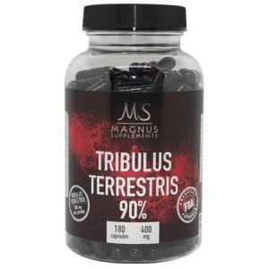 Magnus - Tribulus terrestris