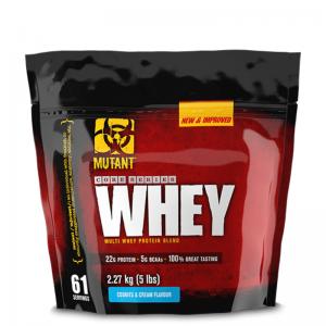 Mutant – Whey protein
