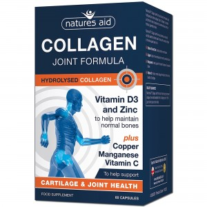 Natures Aid - Collagen Joint Formula