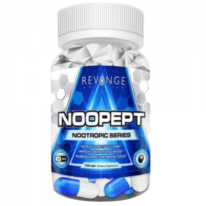 Revange Nutrition -  Noopept