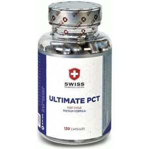 Swiss Pharmaceuticals - Ultimate PCT