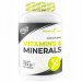 6pak vitamins a minerals
