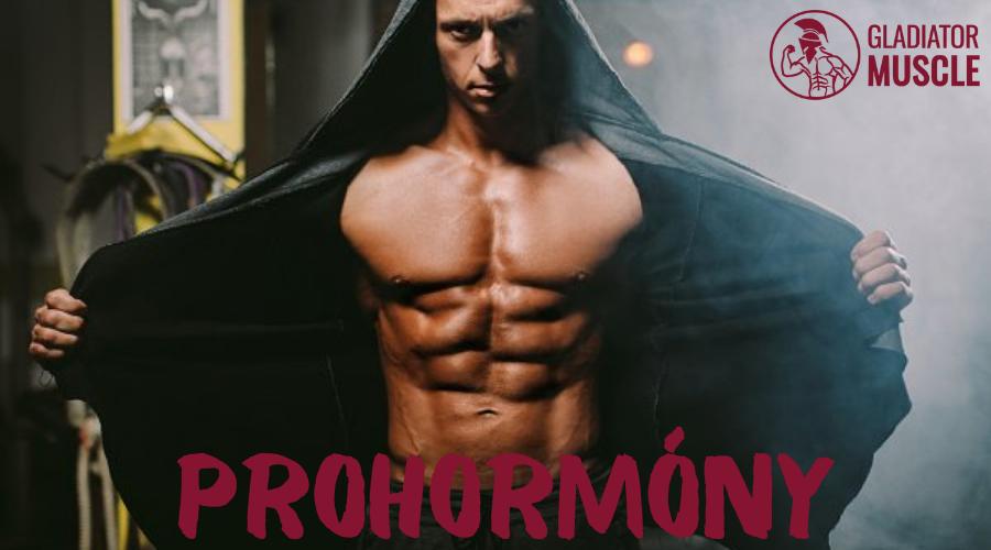 Prohormóny a ich účinky