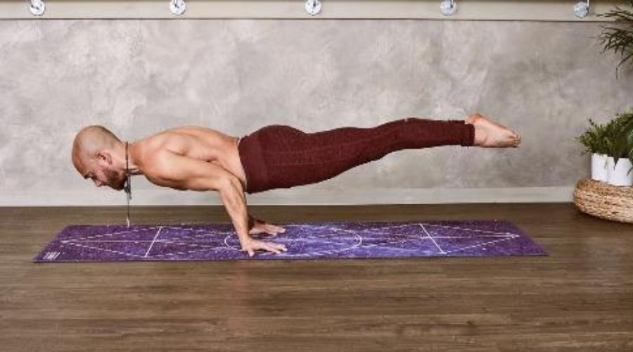 Plank, cvik, ktorý by ste rozhodne mali cvičiť