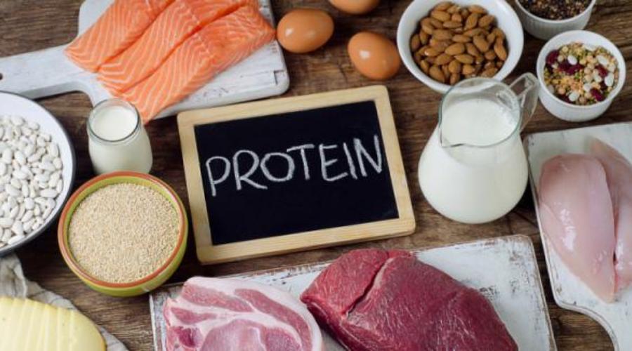Aké druhy proteínov poznáme ?